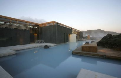 Silica hotel in blue lagoon iceland iceland holidays for Blue lagoon iceland accommodation