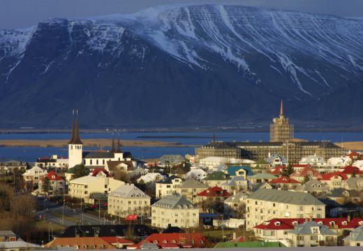A Reykjavik Sightseeing Tour 09:00