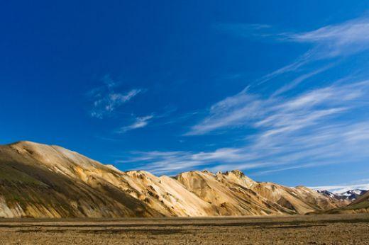 Landmannalaugar & Saga Valley